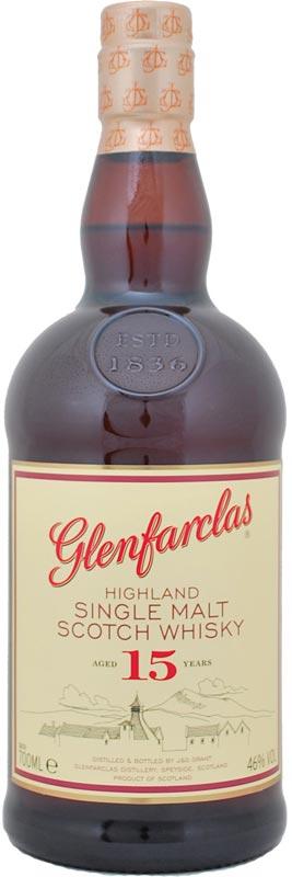 Glenfarclas15yoOB