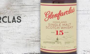 Glenfarclas - 15yo - 46% - OB