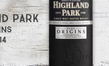 Highland Park - Dark Origins - 46,8% - OB - 2014
