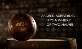 Auriverdes, la déclaration d'amour d'Ardbeg au Brésil