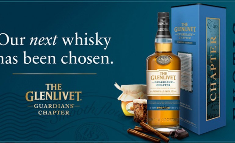 The Glenlivet : des Guardians aux anges ?