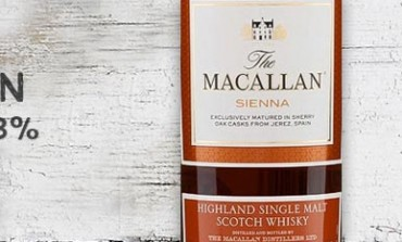 The Macallan Sienna - 43 % - OB