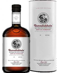 Bunnahabhain-Dràm-an-Stiùreadair