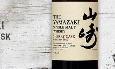 Yamazaki Sherry Cask - 48 % - OB - 2012