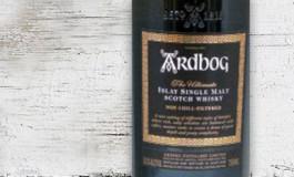 Ardbeg Ardbog - 52,1 % - OB