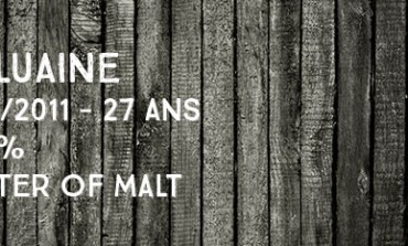 Dailuaine 1983/2011 - 27yo - 53,6 % - Master of Malt