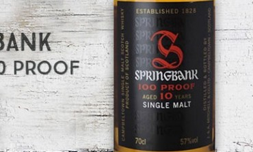 Springbank 10yo 100° Proof - 57 % - OB - 2010