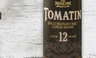 Tomatin 12yo - 40 % - OB - 2006