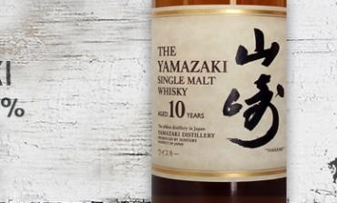 Yamazaki 10yo - 40 % - OB - 2007