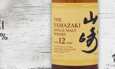 Yamazaki 12yo - 43 % - OB