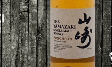Yamazaki Puncheon - 48 % - OB - 2013