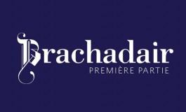 Brachadair, l'embouteillage en famille