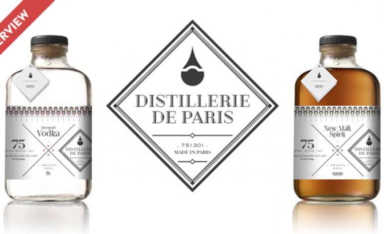 Nicolas Julhès : «La Distillerie de Paris sera une zone de liberté, d'expérimentation et de partage»