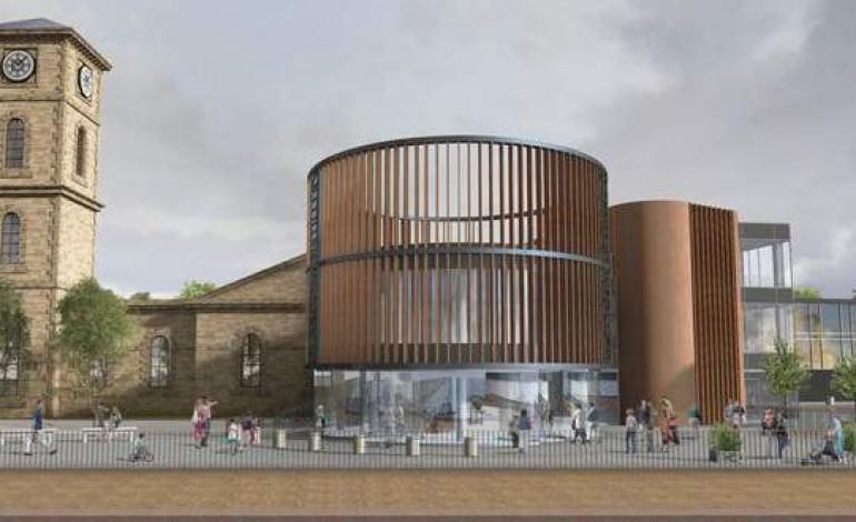 Une nouvelle distillerie à… Glasgow !