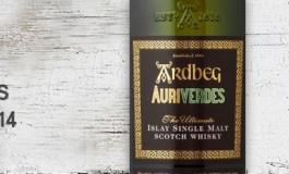 Ardbeg Auriverdes - 49,9 % - OB - 2014