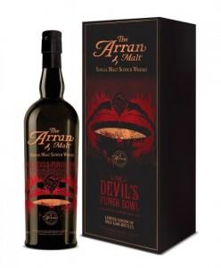 Arran Devil's Punch Bowl
