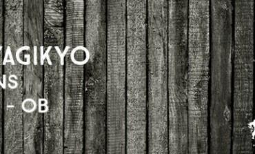 Miyagikyo 10yo - 45% - OB