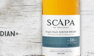 Scapa 16yo - «The Orcadian» - 40% - OB