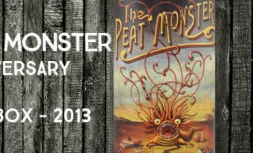 Peat Monster 10th anniversary - 48,9 % - Compass Box - 2013