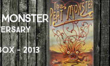 Peat Monster 10th anniversary - 48,9% - Compass Box - 2013