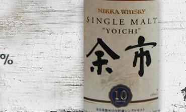 Yoichi 10yo - 45% - OB