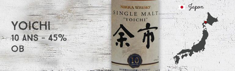 Yoichi 10yo – 45% – OB