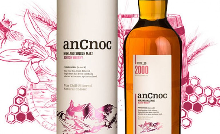 Sortie du AnCnoc 2000 : un nouveau millésime pour un nouveau millénaire