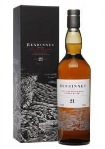 Benrinnes-bottlebox