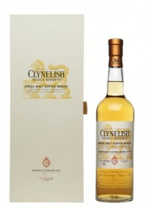 Clynelish-Bottlebox