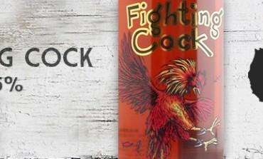 Fighting Cock - 6yo - 51,5 % - 103 Proof