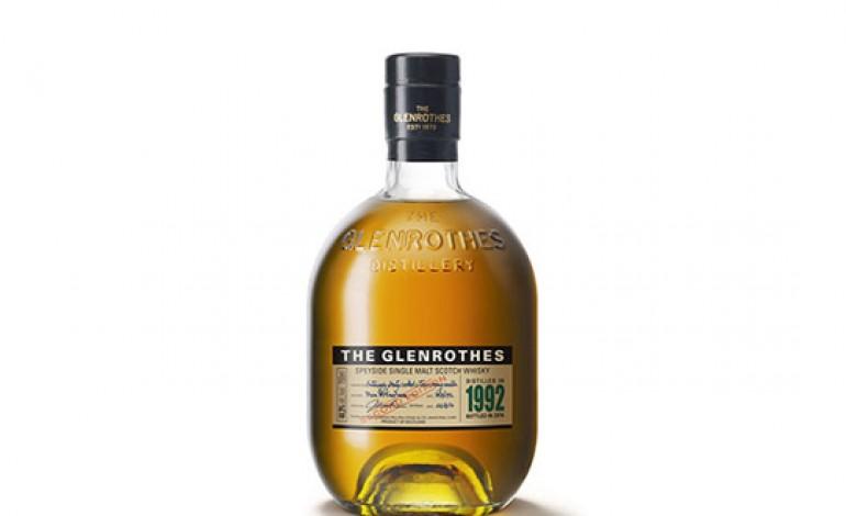 Glenrothes 2014 : la seconde édition du millésime 1992