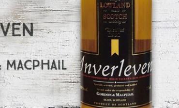 Inverleven - 1991 - 40 % - Gordon & MacPhail - 2010