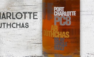 Port Charlotte - PC8 - Ar Dùthchas - 60,5 % - OB