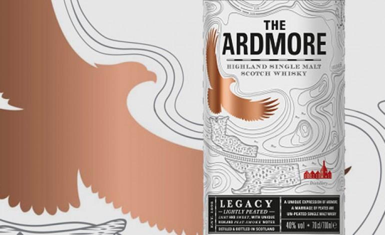 Ardmore Legacy : un NAS adouci pour remplacer le Traditional Cask ?