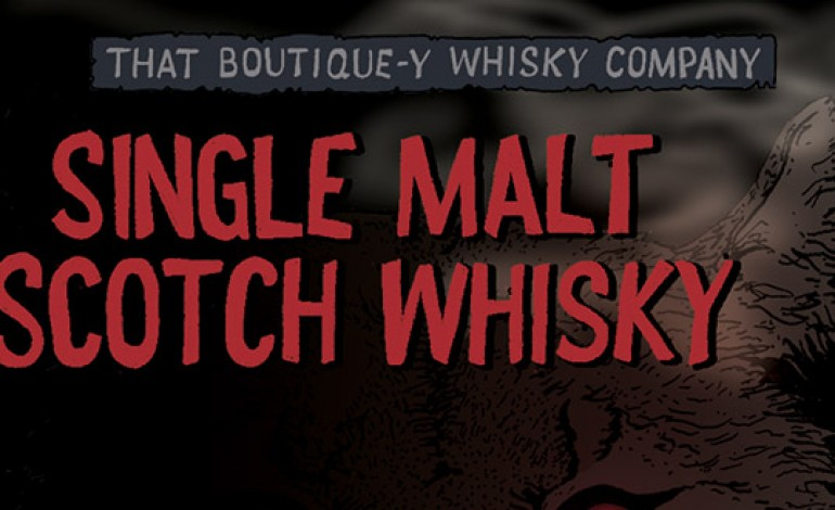 That Boutique-y Whisky Company2014: des nouveaux batches dont du Port Ellen et du Brora