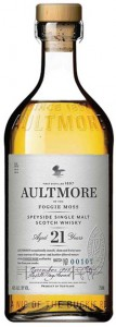 Aultmore21yoBacardi