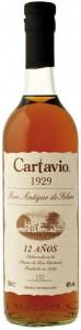 Cartavio12yo