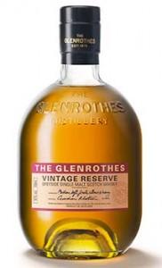 Glenrothes-Vintage-Reserve-release