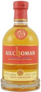 Kilchoman20082013WINcask192