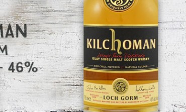 Kilchoman - Loch Gorm - 2009/2014 - 46 % - OB