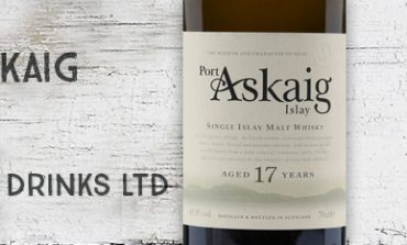 Port Askaig - 17yo - 45,8% - Speciality Drinks Ltd