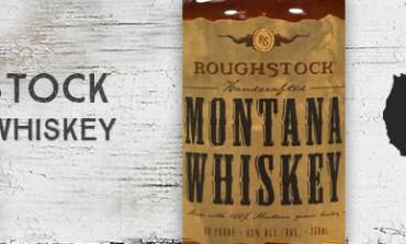 Roughstock - Montana Whiskey - 45 % - OB