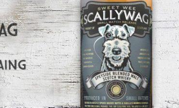 Scallywag - 46 % - Douglas Laing - 2013