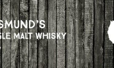 Wasmund's - Single Malt Whisky - 48 % - OB