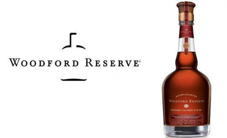 Woodford Reserve Master's Collection : un Pinot Noir Finish Sonoma-Cutrer pour 2014