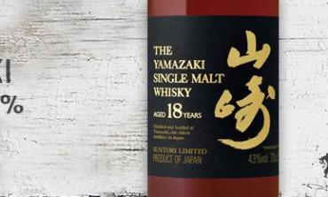 Yamazaki - 18yo - 43% - OB