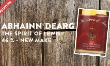 Abhainn Dearg - The spirit of Lewis - 46% - OB - New Make 2008