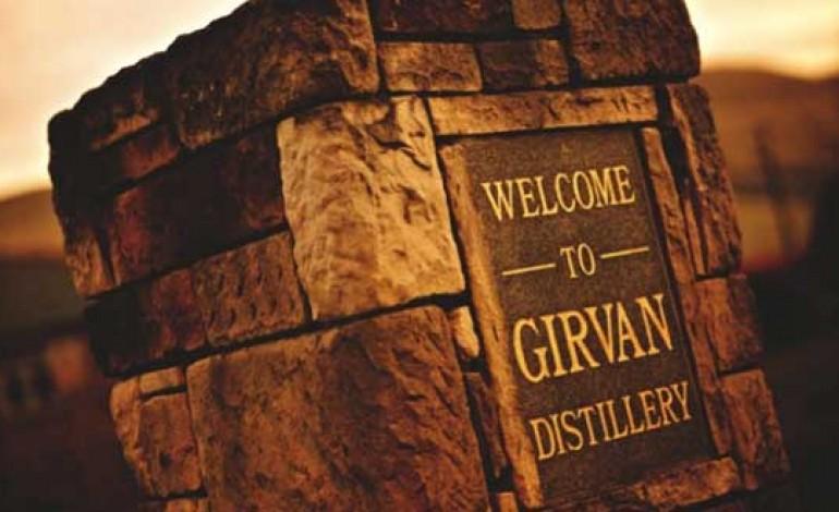 The Girvan Patent Still Proof Strength: Un second NAS plus punchy pour la distillerie de grain