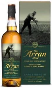 ArranOrkneyBere2014-Bottle&Carton