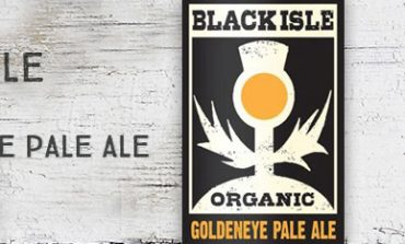 Black Isle - Organic Golden Eye Pale Ale - 5,6 %